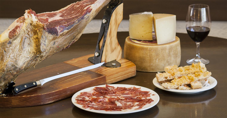 Bar-cafeteria-restaurant-la regolta-Girona